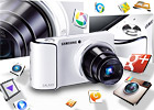 Samsung Galaxy Camera review: Half-press to play - read the full text