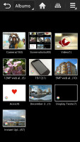 Samsung Galaxy Camera VS Nokia 808