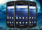 Samsung Galaxy Exhilarate review: Exciting start - read the full text