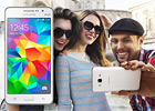 Samsung Galaxy Grand Prime review: Mirror shot