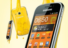 Samsung Galaxy mini 2 review: Little by little