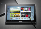 Samsung Galaxy Note 10.1 preview: First look