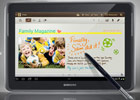 Samsung Galaxy Note 10.1 preview: Starting over - read the full text