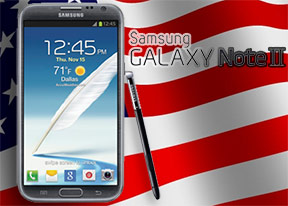 Samsung Galaxy Note II US review: One for all