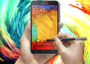 Samsung Galaxy Note 3 Neo review: Neoclassic