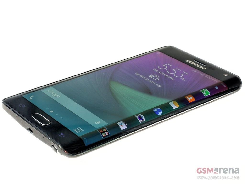 Samsung Galaxy Note Edge (SM-N915F) O (end 4/6/2016 4:15 PM)
