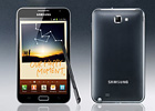 Samsung Galaxy Note hands-on: First look