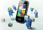 Samsung Galaxy Pocket S5300 review: Happy meal  - read the full text