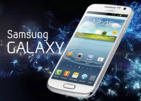 Samsung Galaxy Premier review: A droid of stature