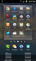 Samsung Galaxy S II ATT&T