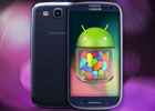 Samsung Galaxy S III Jelly Bean review: Bread and butter - read the full text
