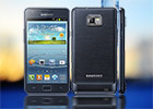 Samsung I9105 Galaxy S II Plus preview: First look - read the full text
