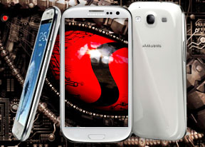 Samsung Galaxy S III US edition review: Blockbuster