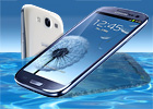 Samsung I9300 Galaxy S III preview: Second encounter - read the full text