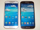 Samsung Galaxy S Iv Preview