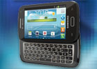 Samsung Galaxy S Relay 4G review: Thumbs wanted - read the full text