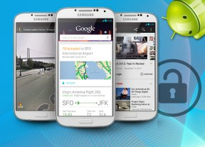 Samsung I9505G Galaxy S4 Google Play Edition review: Purified
