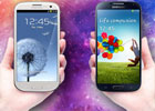 Samsung Galaxy S4 vs Galaxy S III: Advanced fence-sitting - read the full text