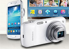 Samsung Galaxy S4 zoom preview: First look