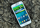 Samsung Galaxy S5 mini review: Big enough