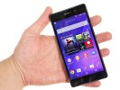 Samsung Galaxy S5 vs. Sony Xperia Z2