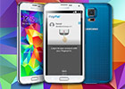 Samsung Galaxy S5 review: Fab Five - read the full text