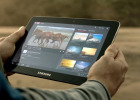 Samsung Galaxy Tab 10.1 review: Droid at large