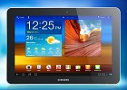 Samsung Galaxy Tab 10.1 preview: First look