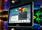 Samsung Galaxy Tab 2 10.1 preview: First look