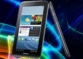 Samsung Galaxy Tab 2 7.0 review: Take two
