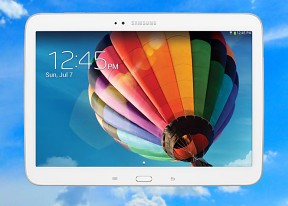 Samsung Galaxy Tab 3 10.1 review: Third time's the charm