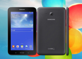 Samsung Galaxy Tab 3 Lite 7.0 review: The toddler