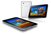 Samsung Galaxy Tab 7 0 Plus