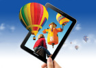 Samsung Galaxy Tab 7.7 review: Different magic - read the full text