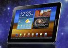 Samsung Galaxy Tab 7.7 preview: First look