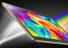 Samsung Galaxy Tab S 10.5 review: Splashing colors
