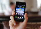 Samsung Galaxy W I8150 preview: First look