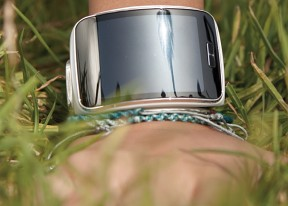Samsung Gear S review: Between two worlds