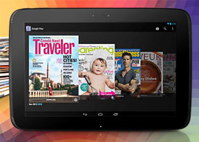 Google Nexus 10 review: Perfect ten