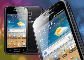 Samsung Galaxy Ace 2 review: Flying high