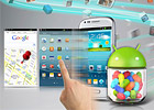 Samsung I8190 Galaxy S III mini review: The Halfling - read the full text