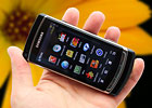 Samsung i8910 Omnia HD preview: Getting closer