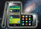 Samsung I9000 Galaxy S review: From outer space  - read the full text
