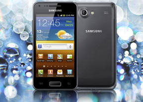 Samsung I9070 Galaxy S Advance review: While-u-wait