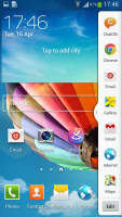 Samsung I9295 Galaxy S4 Active Preview