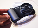 Samsung Ifa 2012 Galaxy Camera
