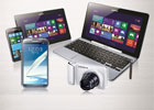 IFA 2012: Samsung overview