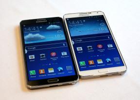 IFA 2013: Samsung hands-ons