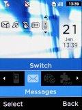Samsung M7500 Emporio Armani