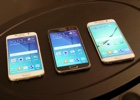 MWC 2015: Samsung Galaxy S6 and S6 edge hands-on